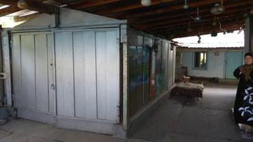 Продаю гараж большой , волговский!!! В в Бишкек