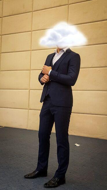 горящие туры в турцию из бишкека цены in Кыргызстан | ОТДЫХ НА ИССЫК-КУЛЕ: Продаю костюм тройка турецкого производства синего цвета в клетку. Сам