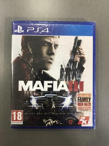 mafia stolu - Azərbaycan: Mafia 3