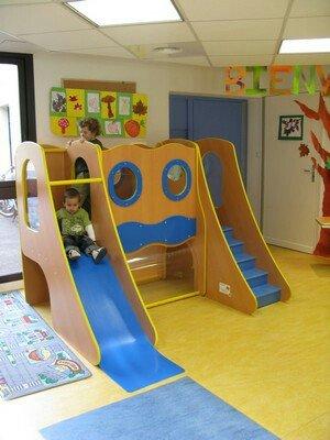 Комнатные игровые комплексы для детей от 1,5 до 10 лет в детский сад и в Бишкек
