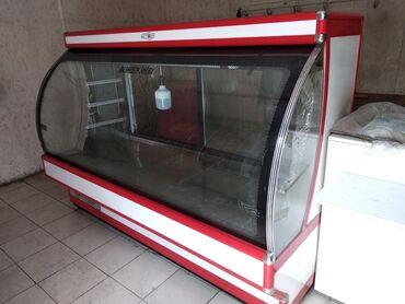 Услуги - Норус: Сима-холодильная витрина,размер: 2.00×0.90×1.35 . торг уместен. Конт