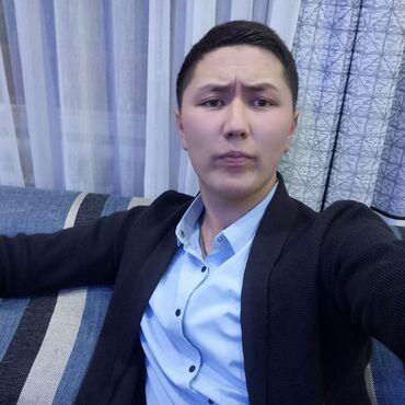 работа для студентов без опыта работы в Кыргызстан: Официант. 1-2 года опыта