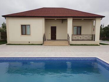 Satış Evlər vasitəçidən: 200 kv. m, 4 otaqlı
