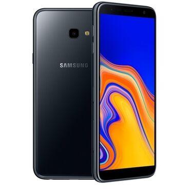 Электроника - Балыкчы: Samsung Galaxy J4 Plus | 32 ГБ | Черный | Гарантия