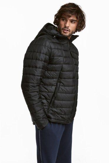 shtany hm в Кыргызстан: Демисезонная куртка HM Xl