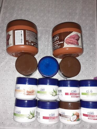 Kosmetika - Hövsan: Avon topdan satiw qiymete