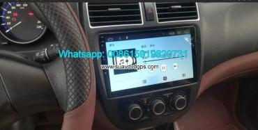 DFSK Joyear X3 Car stereo audio radio android GPS navigation camera in Kathmandu - photo 2