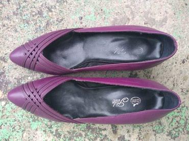Cipele na stiklu - Ruma