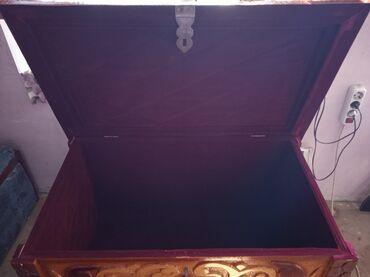 Услуги - Тынчтык: Мебель на заказ