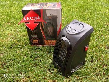Elektronika - Ruma: BLACK FRIDAYKeramička Mini GrejalicaSamo 1.400 dinara.Porucite odmah u