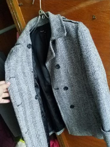 Женские пальто в Кыргызстан: Пальто женское. Очень красивое. Драп
