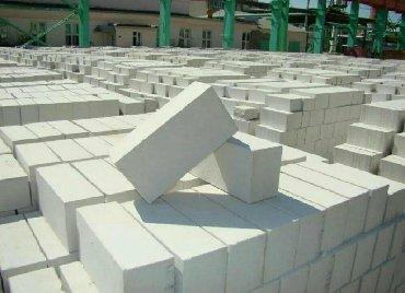 Пеноблок -Лучший материал для стен.Высокие теплоизоляционные