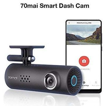 Bakı şəhərində 70MAI Smart Dash Cam