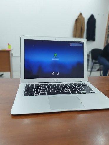 Elektronika Qobuda: Ideal veziyyetde 7 ay isleyib tezeden secilmir macbook air 13 2016