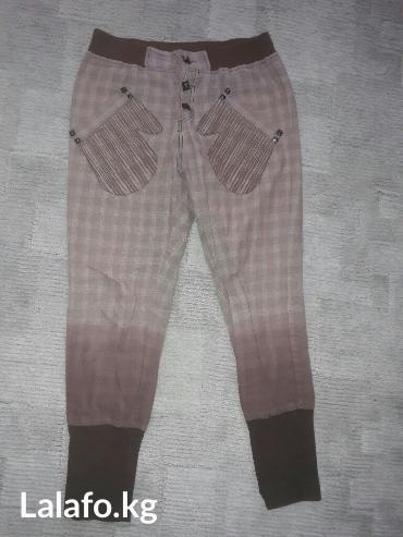 Супер креативные штаны move up, размер М в Бишкек