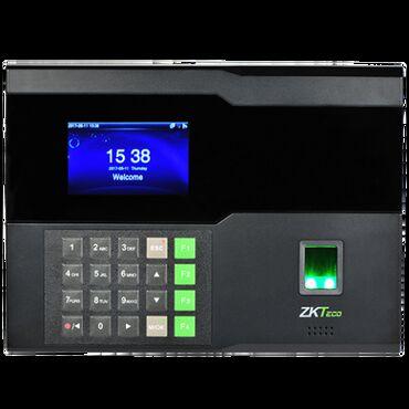 """IN05"" ZKTeco""Fingerprint Capacity: 3000ID Card Capacity: 10,000"