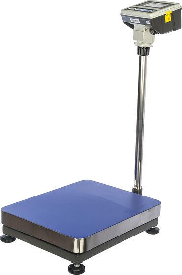 Напольные весы HDI-150Платформенные весы CAS HDI-150 представляют