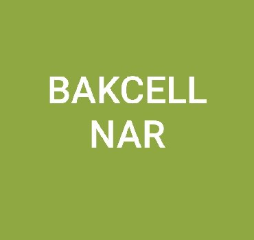 050 055 070 - Azərbaycan: 055/070 0555732121Her 2 operatordan eyni nomre.Satisda Nar, Bakcell