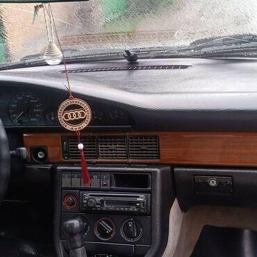 кто продает авто в рассрочку бишкек в Кыргызстан: Audi Quattro 2.3 л. 1990
