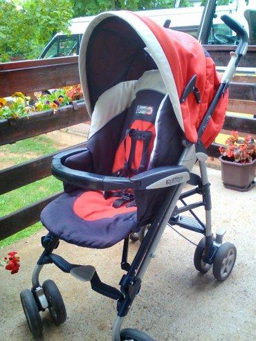 Peg Perego kolica za Bebe od 0+,5 nivoa podizanja,dva polozaja ka - Kragujevac