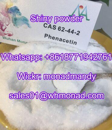 USA stock Phenacetin China supplier, buy phenacetin powder CAS
