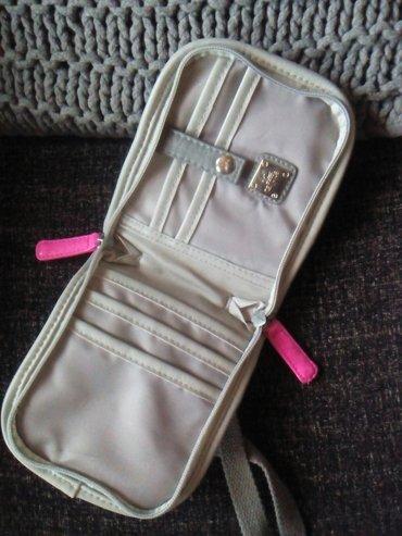 Sniženo! Carpisa torbica, 15 x14cm - Prokuplje - slika 3