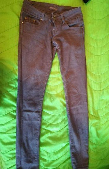 Pantalone odgovaraju velicini s ili manjoj m. Ocuvane. Boja se vidi na - Sremska Kamenica