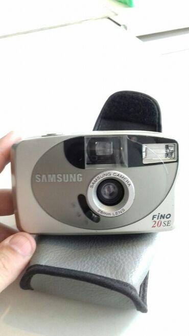 fotoaparat aksesuarlari - Azərbaycan: Fotoaparat