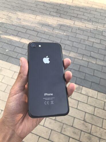chehol fotoapparat dlja iphone 5 в Кыргызстан: Б/У iPhone 8 64 ГБ Черный