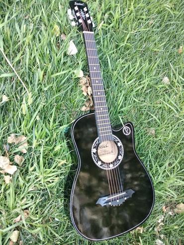 184 elan   İDMAN VƏ HOBBI: Akustik gitara yeni JielisRK GROUP Musiqi aletleri mağazası Əhmədli
