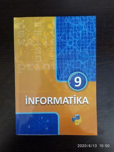 - Azərbaycan: İnformatika 9