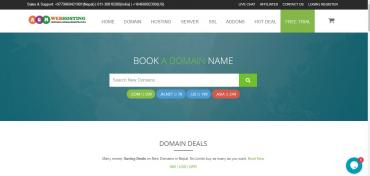 Now get domain registration in nepal Yes You Heard That Right! in Kathmandu