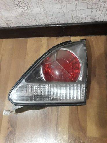 Б/у правая задняя фара rx300. 1000 сом в Бишкек