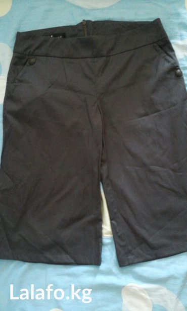 Женские шорты в Кыргызстан: Шорты-юбка, 48 размер, Турция