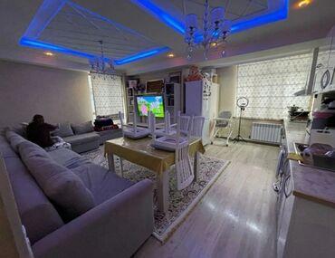 стяжка двора бишкек в Кыргызстан: Продается квартира:Элитка, Южные микрорайоны, 2 комнаты, 64 кв. м