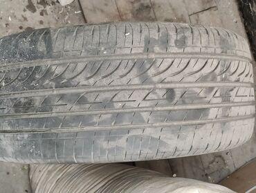 Продаю летние шины 2шт, Bridgestone 245/45 R17 Состояние хорошее