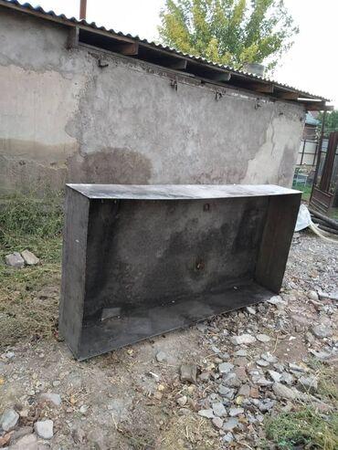 Металлопрокат, швеллеры - Металлопрофиль - Бишкек: Металлопрофиль