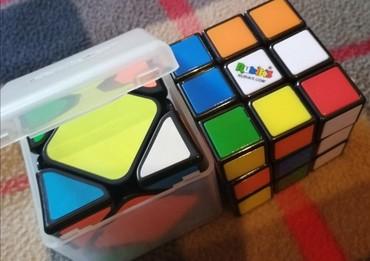 audi-tt-2-tfsi - Azərbaycan: Кубик рубрика, 2 штуки, оригиналы, отдельно продаются тоже