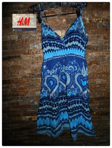 Haljina H&M za devojcice vel.10-12 - Belgrade