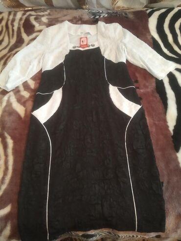 платья для женщин в Кыргызстан: Платья для женщин.52 размер