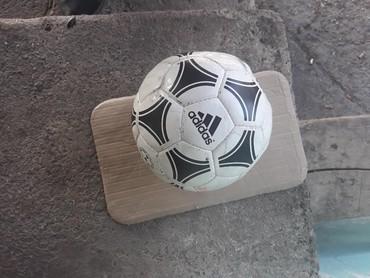 Na prodaju original adidas lopta iz nemačke model tango sa