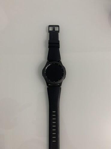samsung gear s3 в Кыргызстан: Продаю часы Samsung Gear S3 frontier  Состояние 10/10