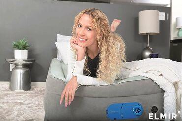Надувная кровать Bestway AlwayzAire Airbed Twin 67622Надувная кровать