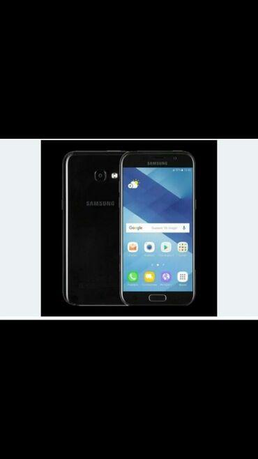 audi a5 18 tfsi в Кыргызстан: На запчасти Samsung Galaxy A5 2017