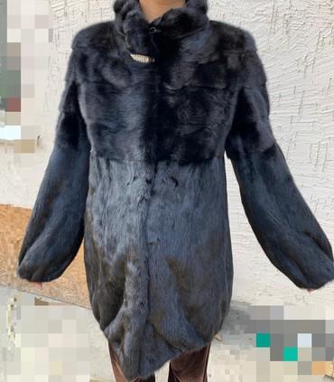 шубы норковые в Кыргызстан: Продается норковая шуба. 650$, реальным покупателям уступим