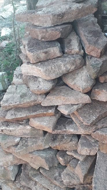 Pločasti kamen dekorativni - Knic