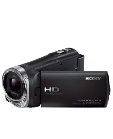 Продаю новую цифровую видеокамеру Sony в Бишкек