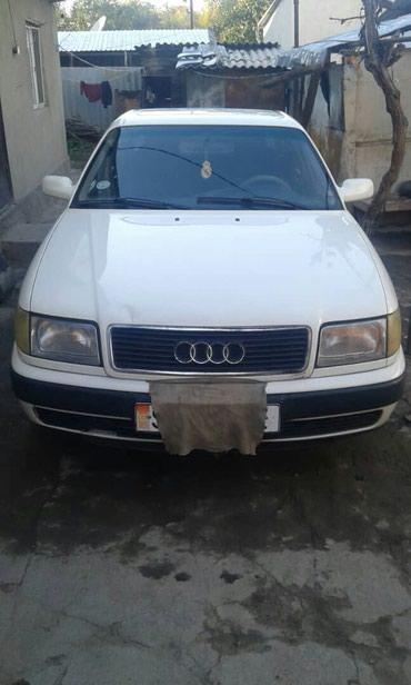 Audi 100 1992 в Бишкек