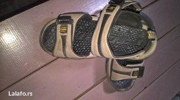 Rajder sandale za dečake br. 33-34 dužina unutrašnjeg gazišta 22 cm - Zrenjanin