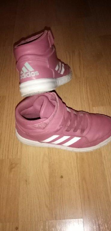 Ženska patike i atletske cipele | Smederevska Palanka: Patike broj 36,bez i jednog ostecenja kao nove. Saljem dodatne slike